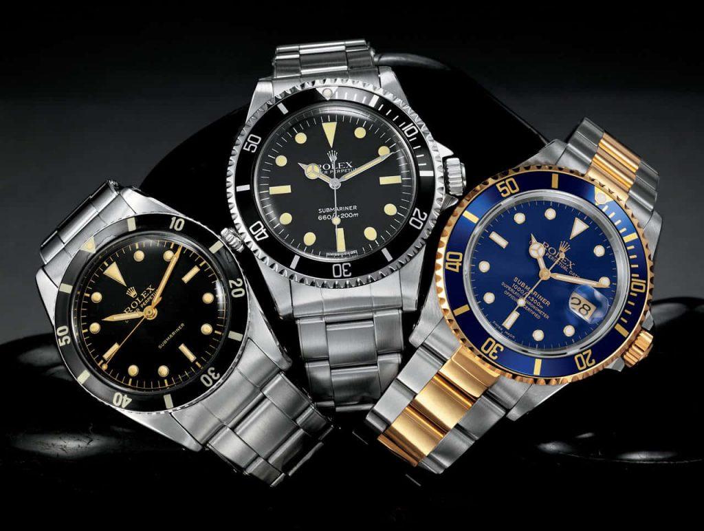 Rolex Fake Watches